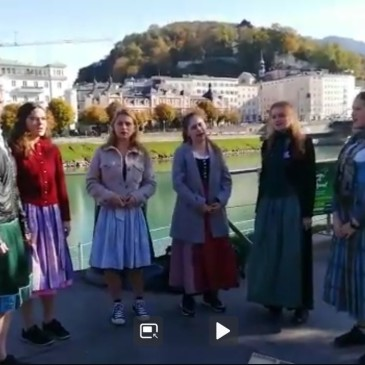 Vocal in Salzburg